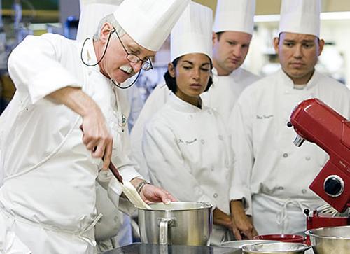01. Culinary Institute of America