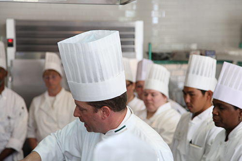 06. Texas Culinary Academy,