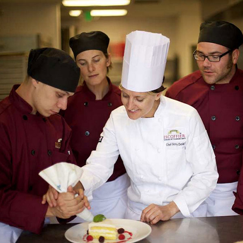 09. Auguste Escoffier School of Culinary Arts