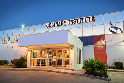 10. Culinary Institute LeNotre
