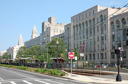 11. Boston University