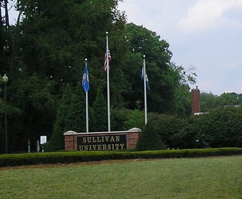 13. Sullivan University