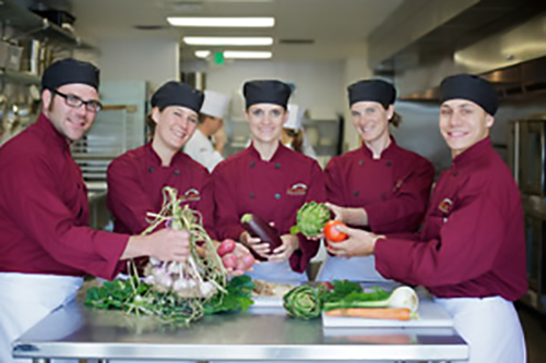14. Auguste Escoffier School of Culinary Arts-Austin