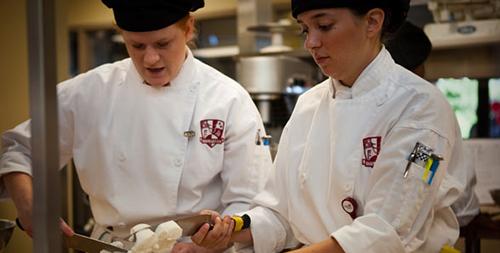 19. Culinard, the Culinary Institute of Virginia College- Richmond