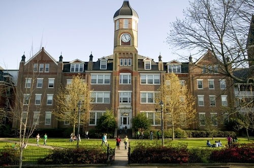 25. Mississippi University for Women