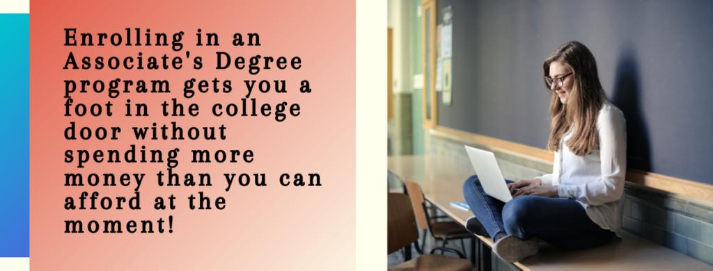 What is an Associates Degree