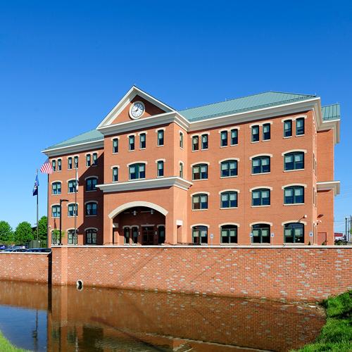 APUS Academic Center
