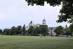 utahstatecampus