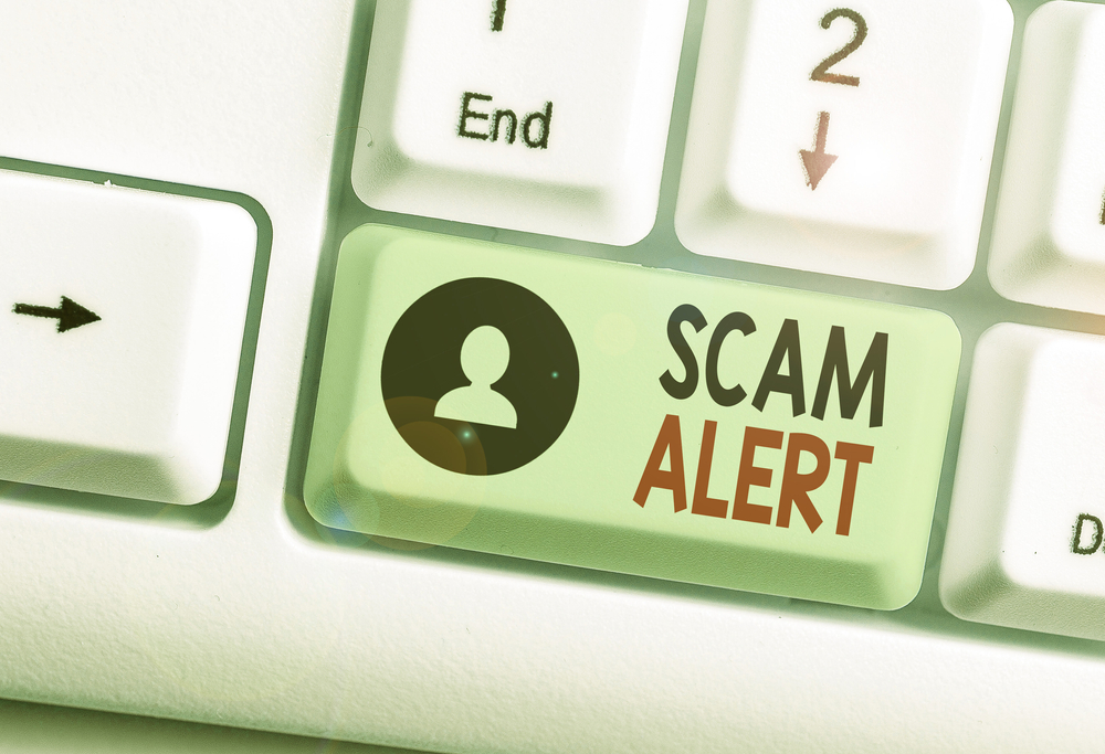 how to avoid online education scams