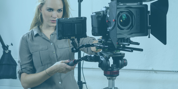 film and video editors and camera operators