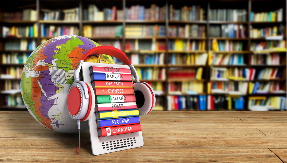 learning foreign languages podcast