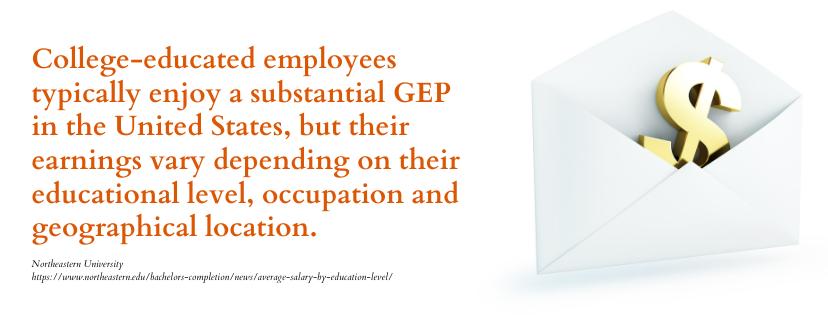 GEP - FAQ - fact 1