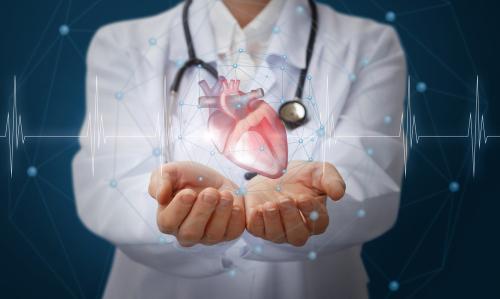 cardiac care technician