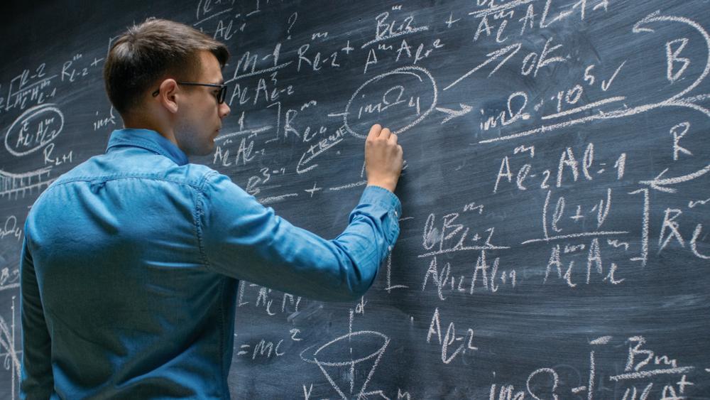 masters in mathematics