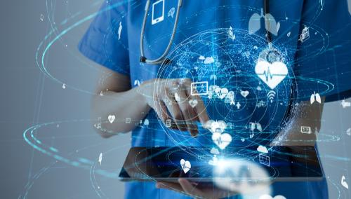 short term healthcare training certificate program