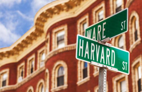 Ivy League famous independent schools
