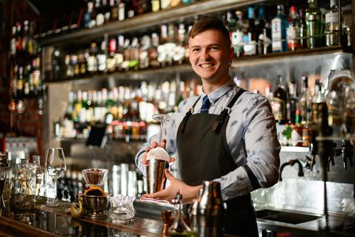 professional bartending school online