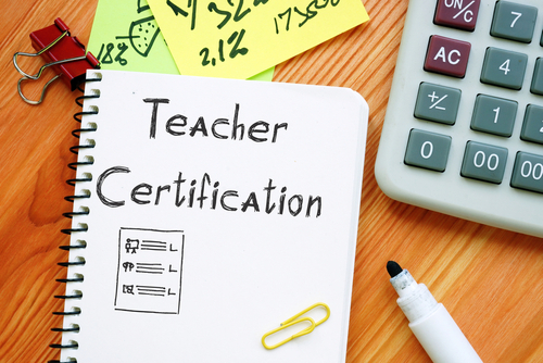 fastest teacher certification programs