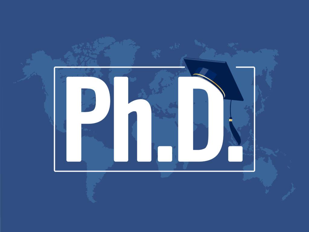 affordable online doctorate programs