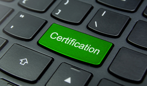 most lucrative certifications