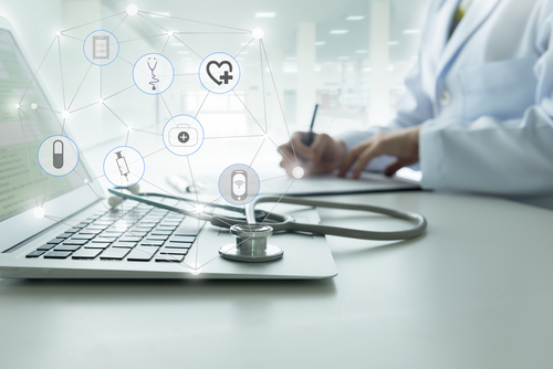 healthcare information and management systems