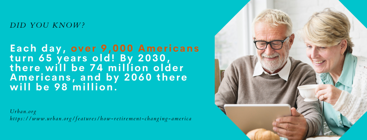 Best Careers for Retirement fact 3
