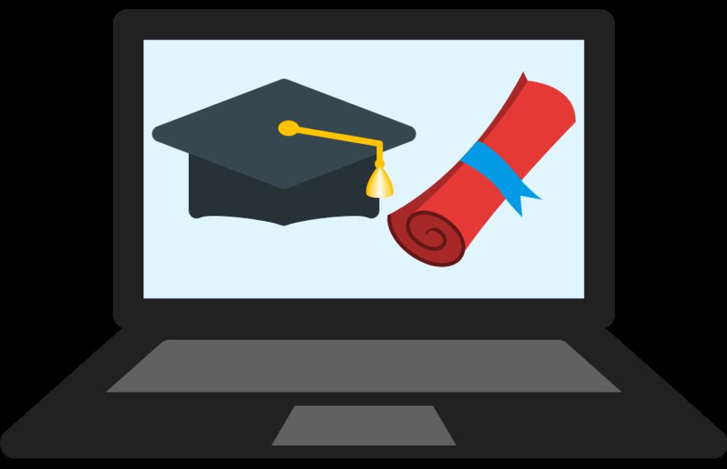 20 Easiest Online Master's Degrees in 2021 - Divider