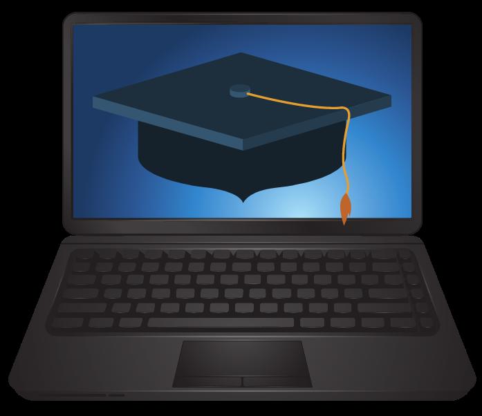 20 Fastest Online Bachelor's Degrees - Divider Icon