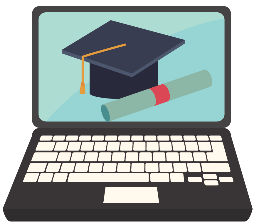 Fastest Online Certificate Degrees - Divider