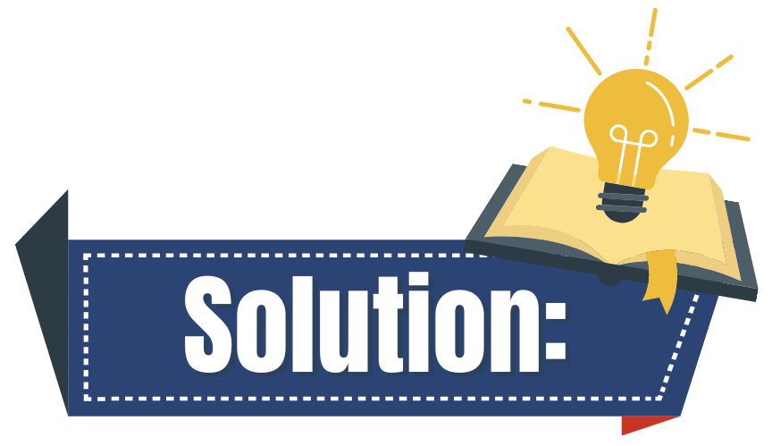 Why Intelligent College Students Fail - Solution Icon