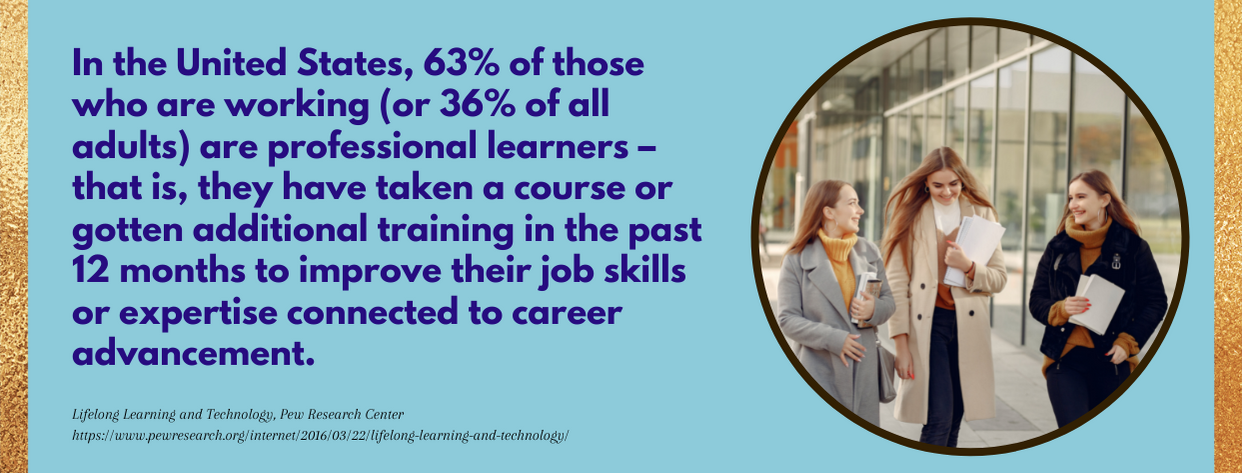 Adult Learner - fact 4
