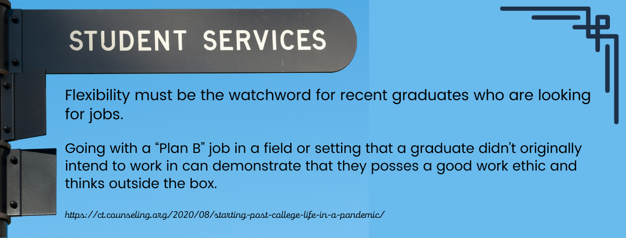 College Student Services fact 3