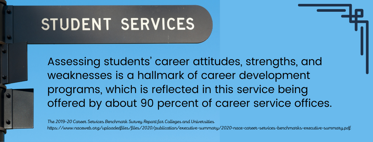 College Student Services fact 5