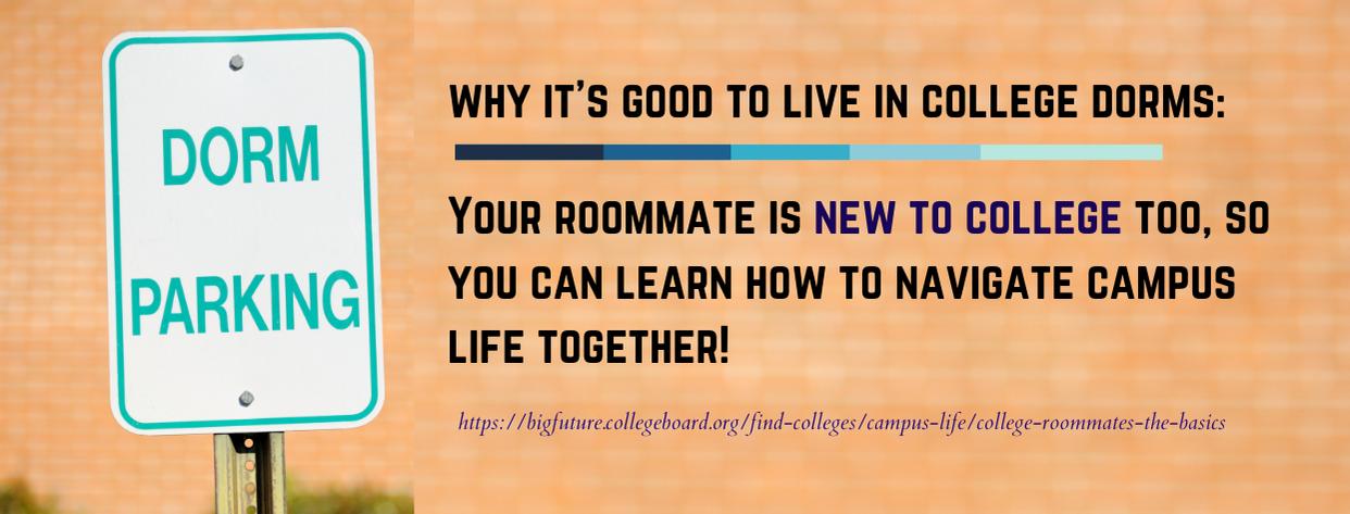 US College Dorm - fact 3