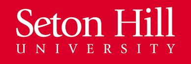 College: Seton Hill University: School of Visual & Performing Arts on  TeenLife
