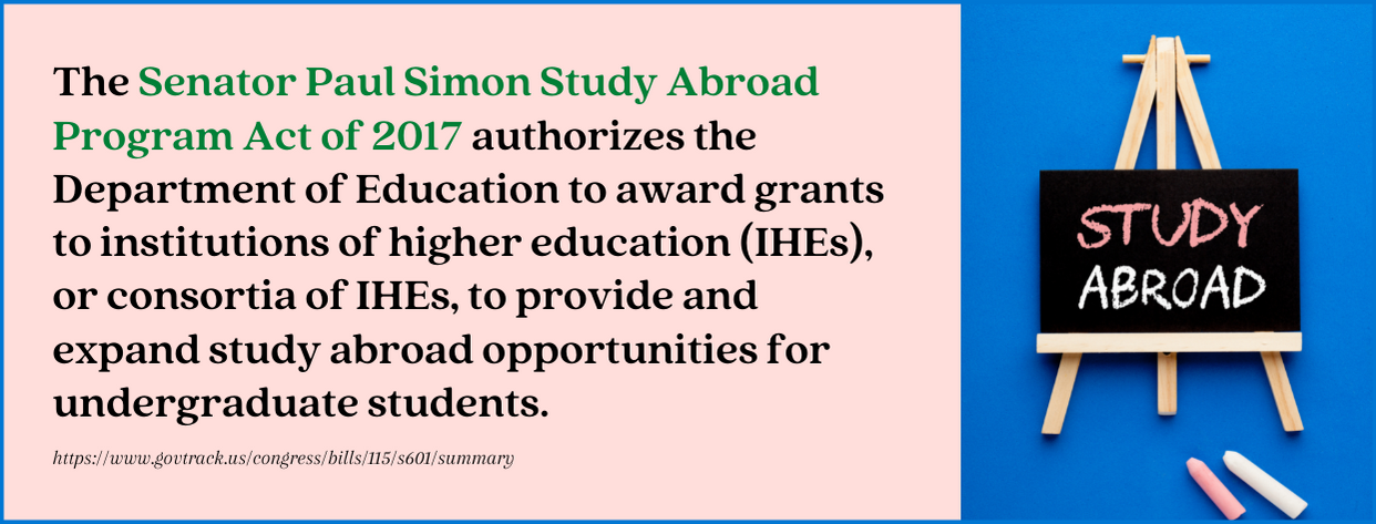 Best Study Abroad Programs fact 5