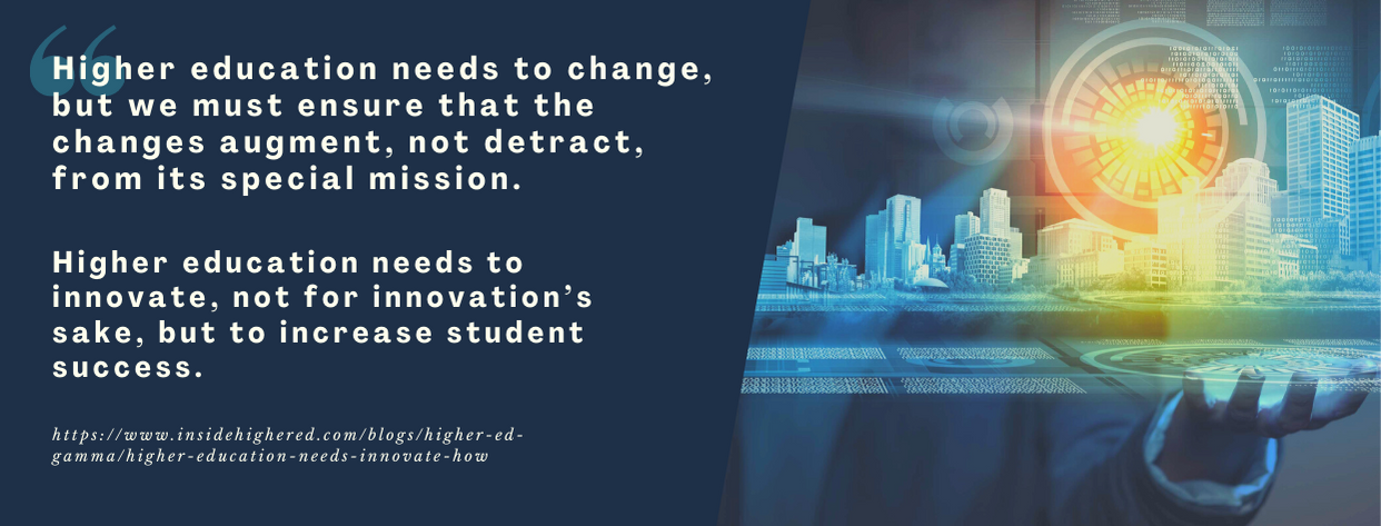 Innovative Colleges - fact 2