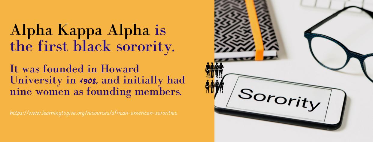 US College Sororities fact 4