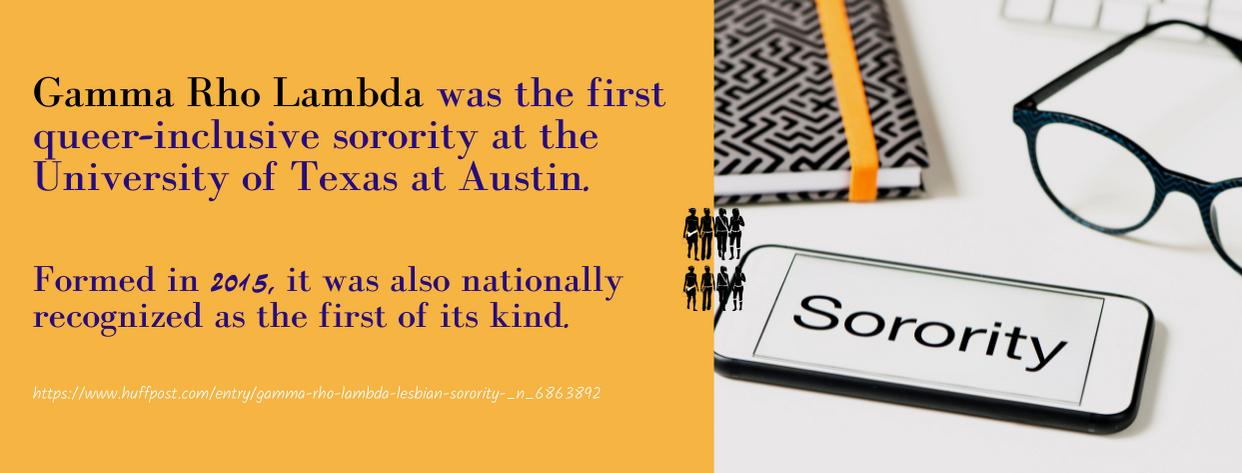 US College Sororities fact 5