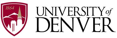University of Denver unveils new logo, brand positioning