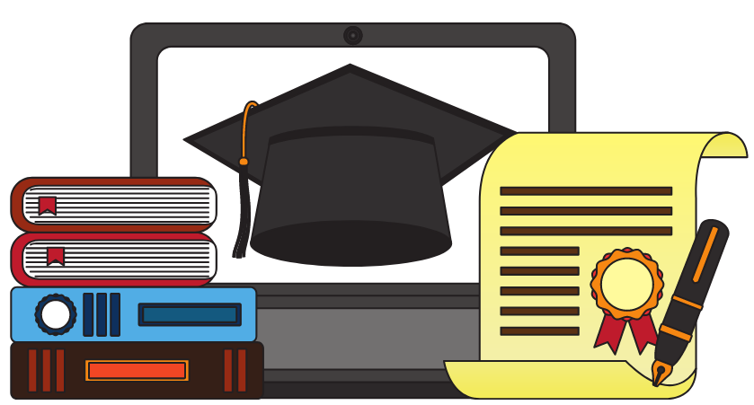 Best Colleges That Offer Free Accredited Online Courses - Divider