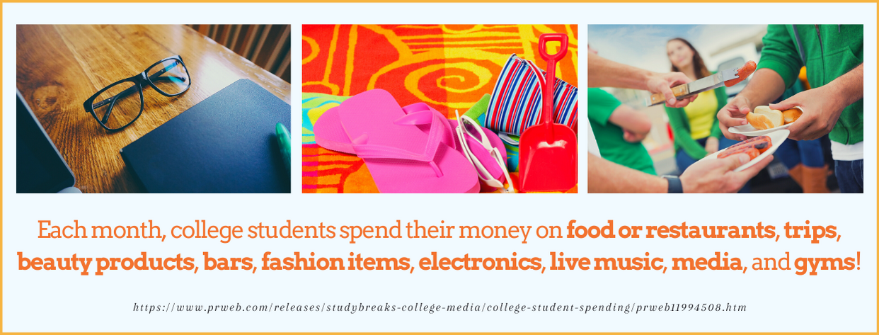 College Christmas Gifts - fact