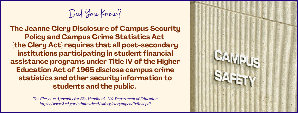 PS_Safest College Towns - fact