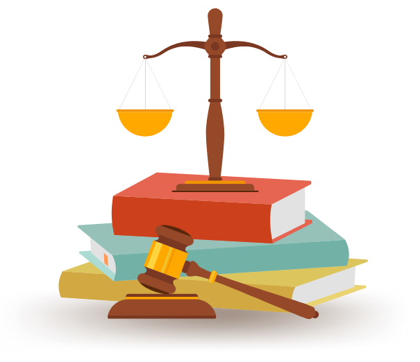 Best Bachelor's in Criminal Justice and Legal Online Schools and Career Guide - Divider Icon