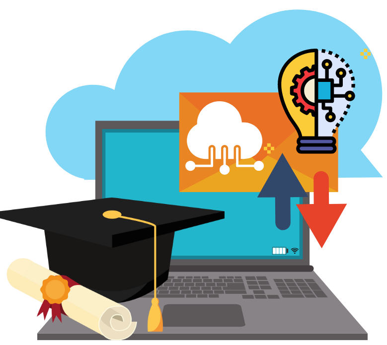 est Bachelor's in Computers and Technology Online Schools and Career Guide - Divider