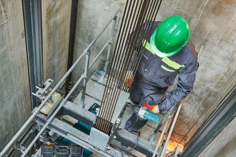 elevator repair and installer