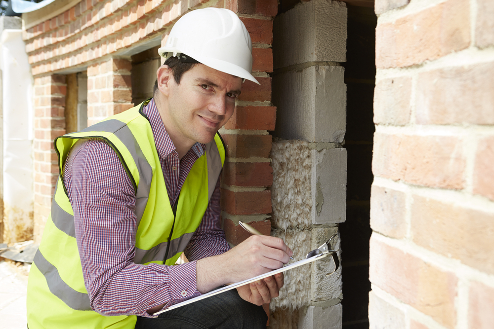 building and home inspector