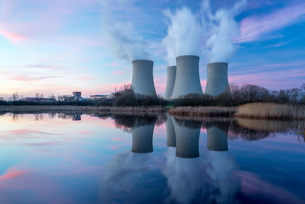 nuclear technician
